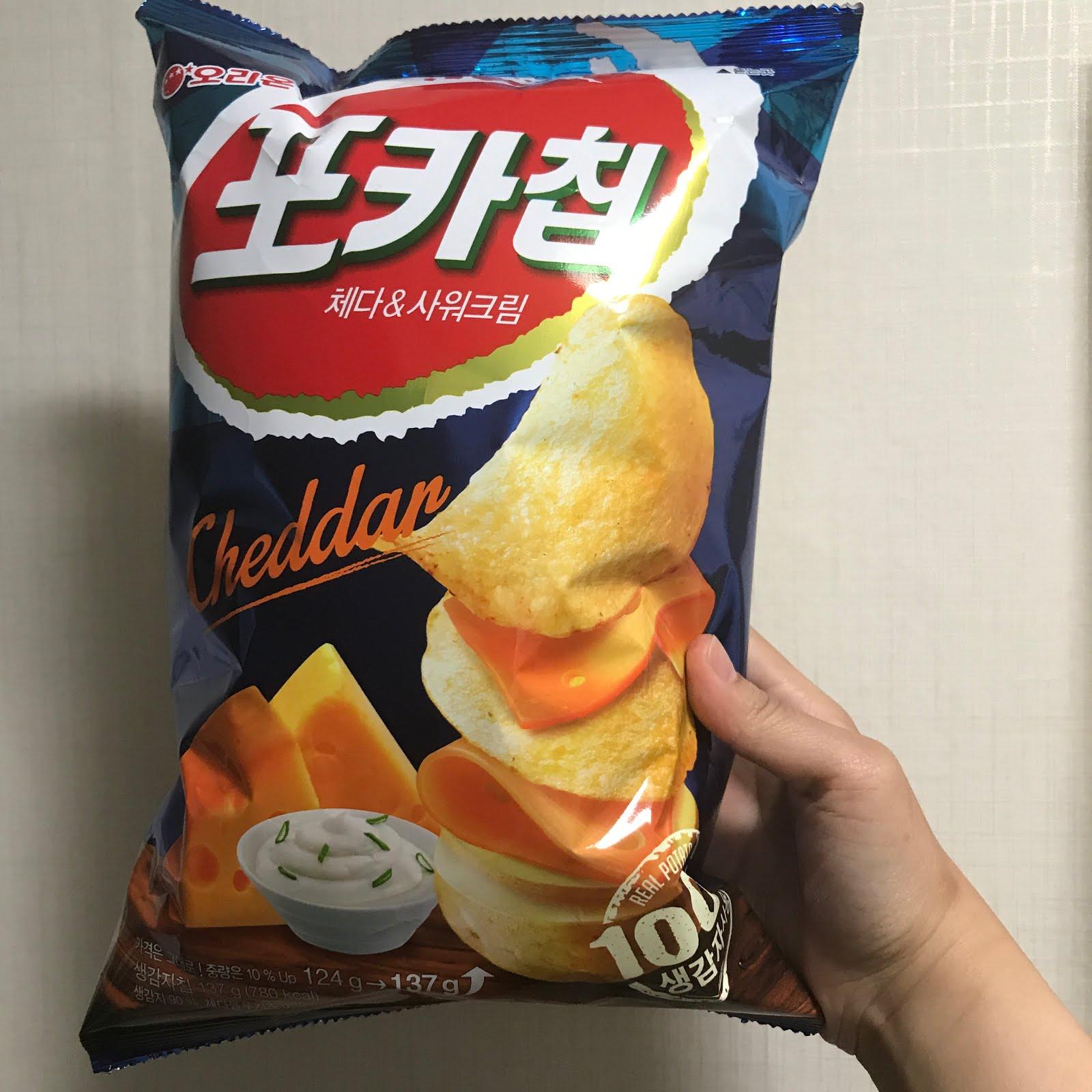Korea_Pokachip_Cheddar