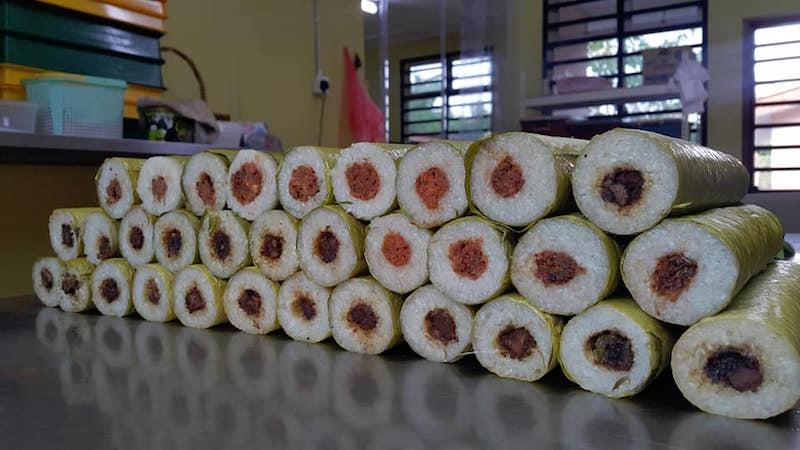 lemang sushi 7
