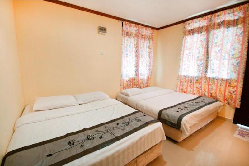 mutiara resort1