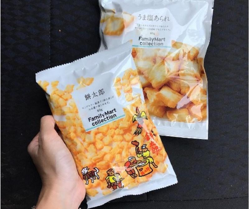 rice-cracker-familymart