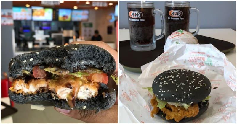 Sos_coklat_pekat_diganti_dengan_sos_cili_menu_terbaru_La_Mole_Burger_AnW