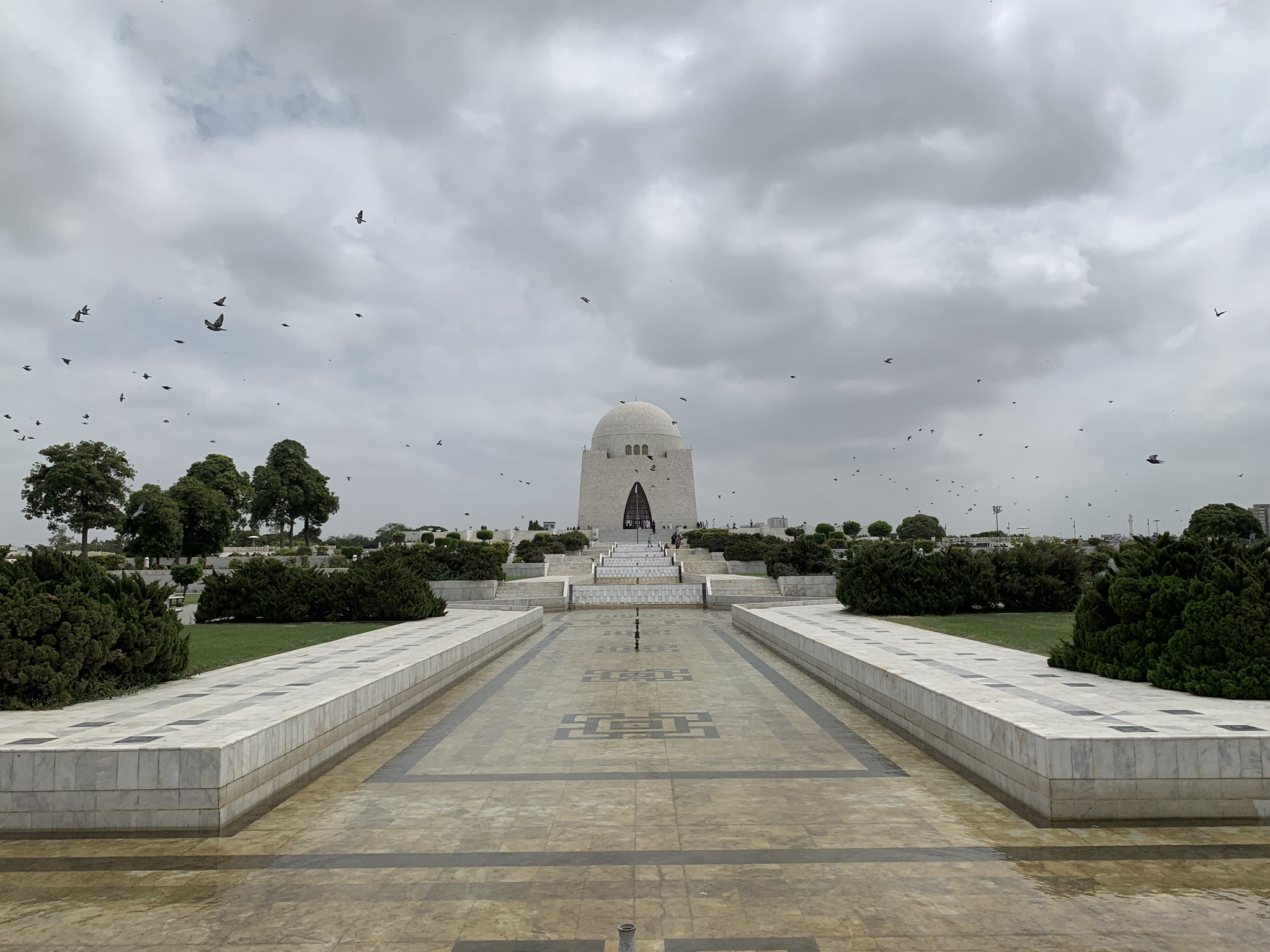 jinnah mausoleu