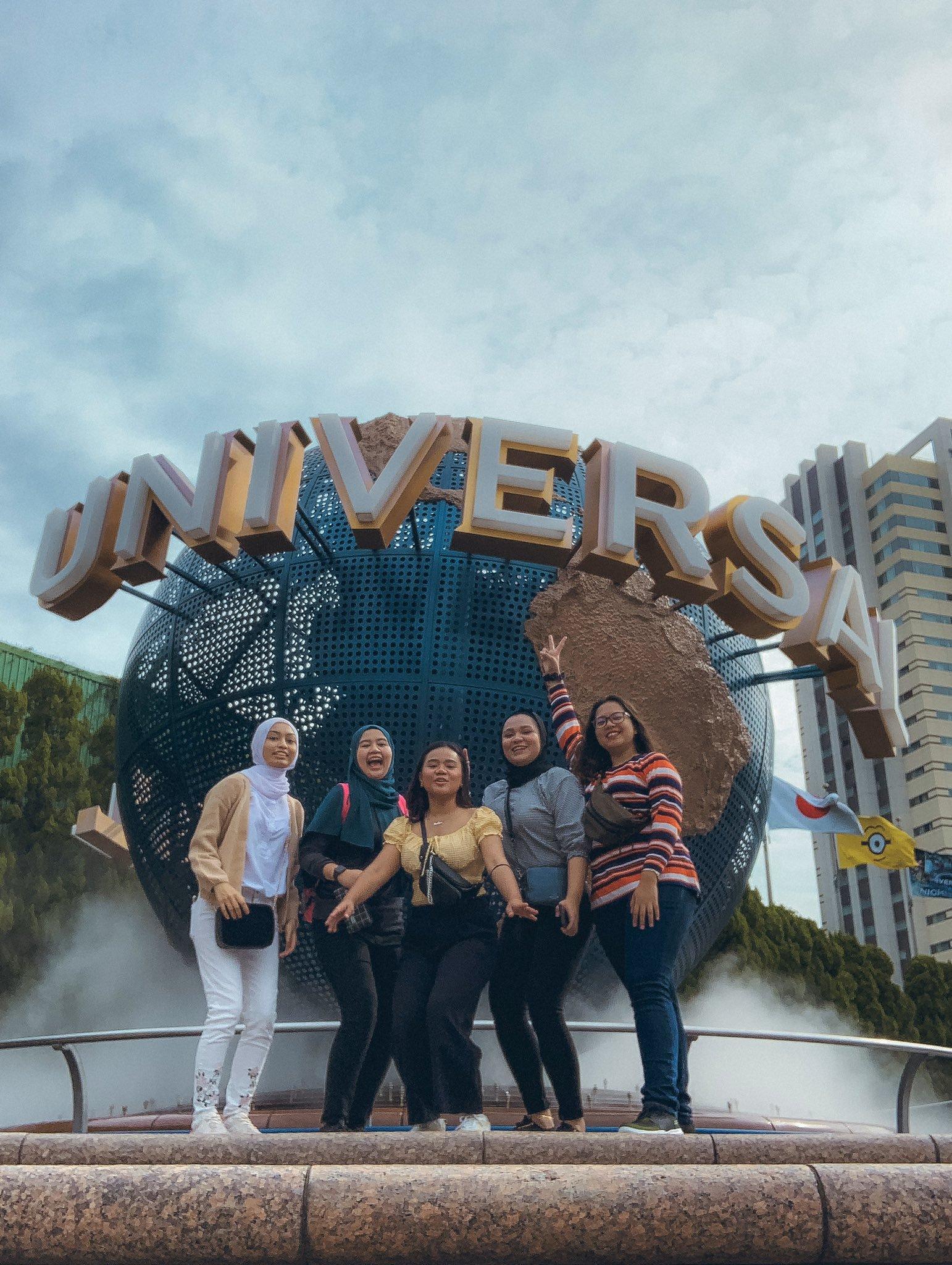 Day 2- Universal Studios Japan2